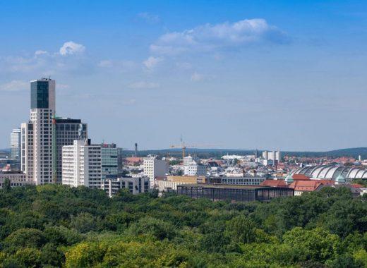 Berlin Panorama City West