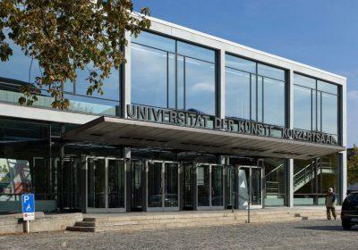 UDK Berlin Charlottenburg