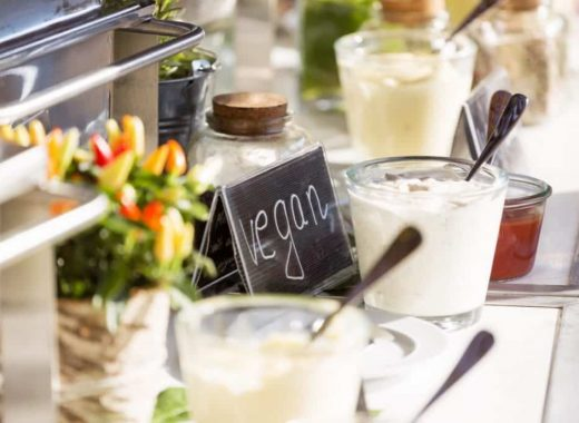 Hotel Lützow Catering