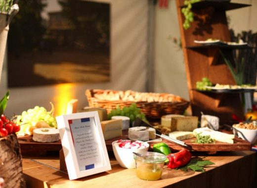 Hotel Lützow Catering 2