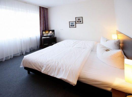 Zimmer Hotel Lützow Berlin Tiergarten
