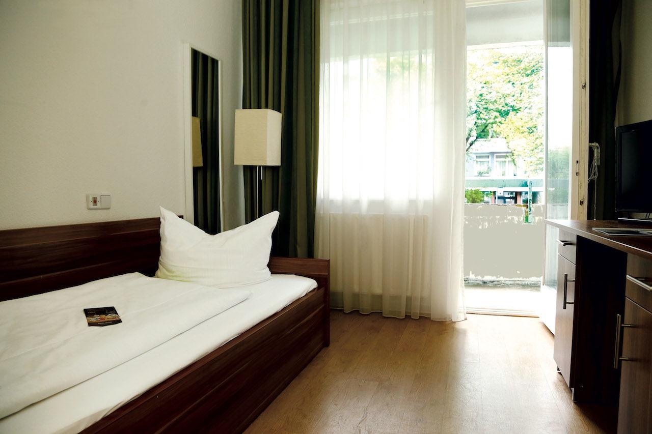 Berlin Basic Einzelzimmer 2