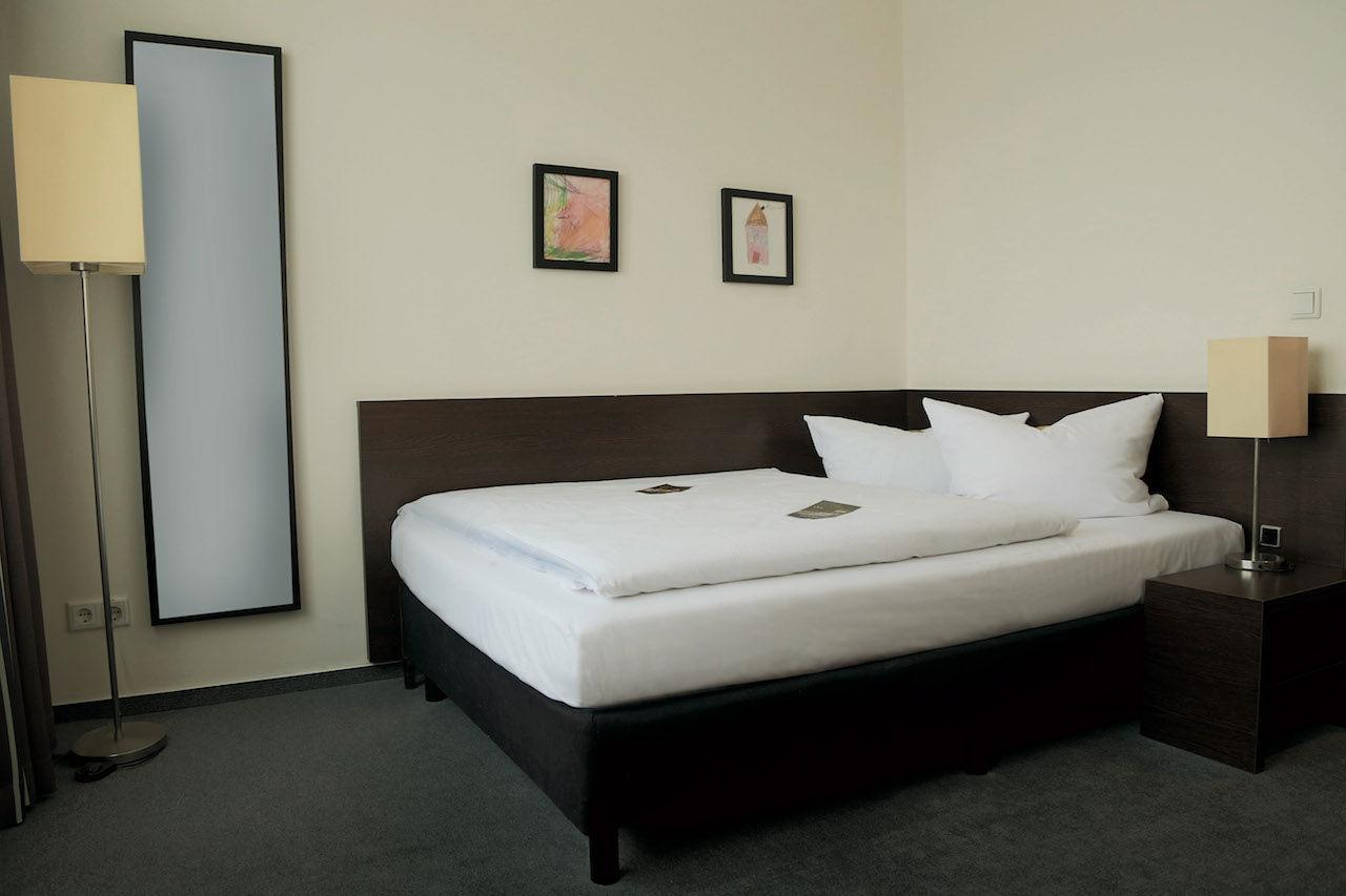 Rooms Hotel Luetzow Berlin