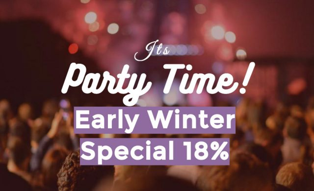 Special Deal Winter
